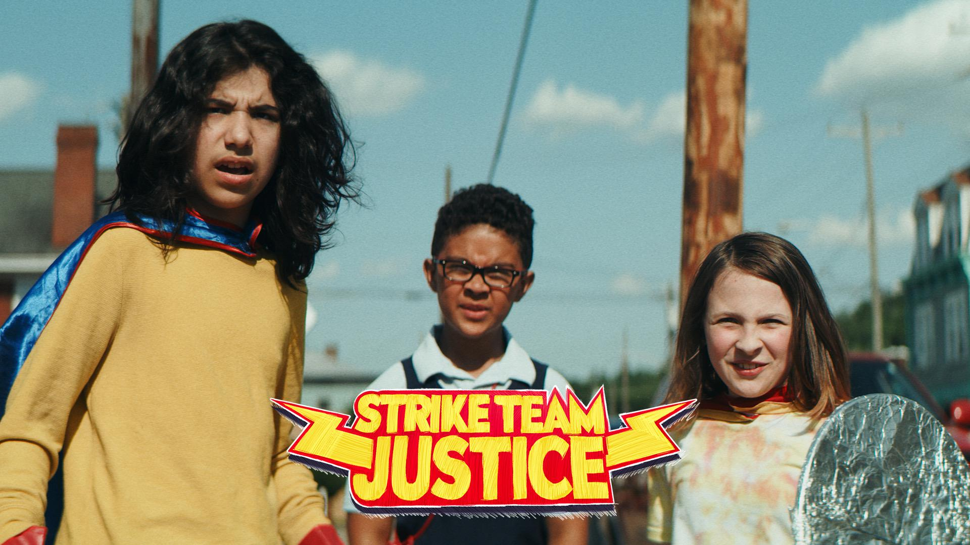 Strike Team Justice