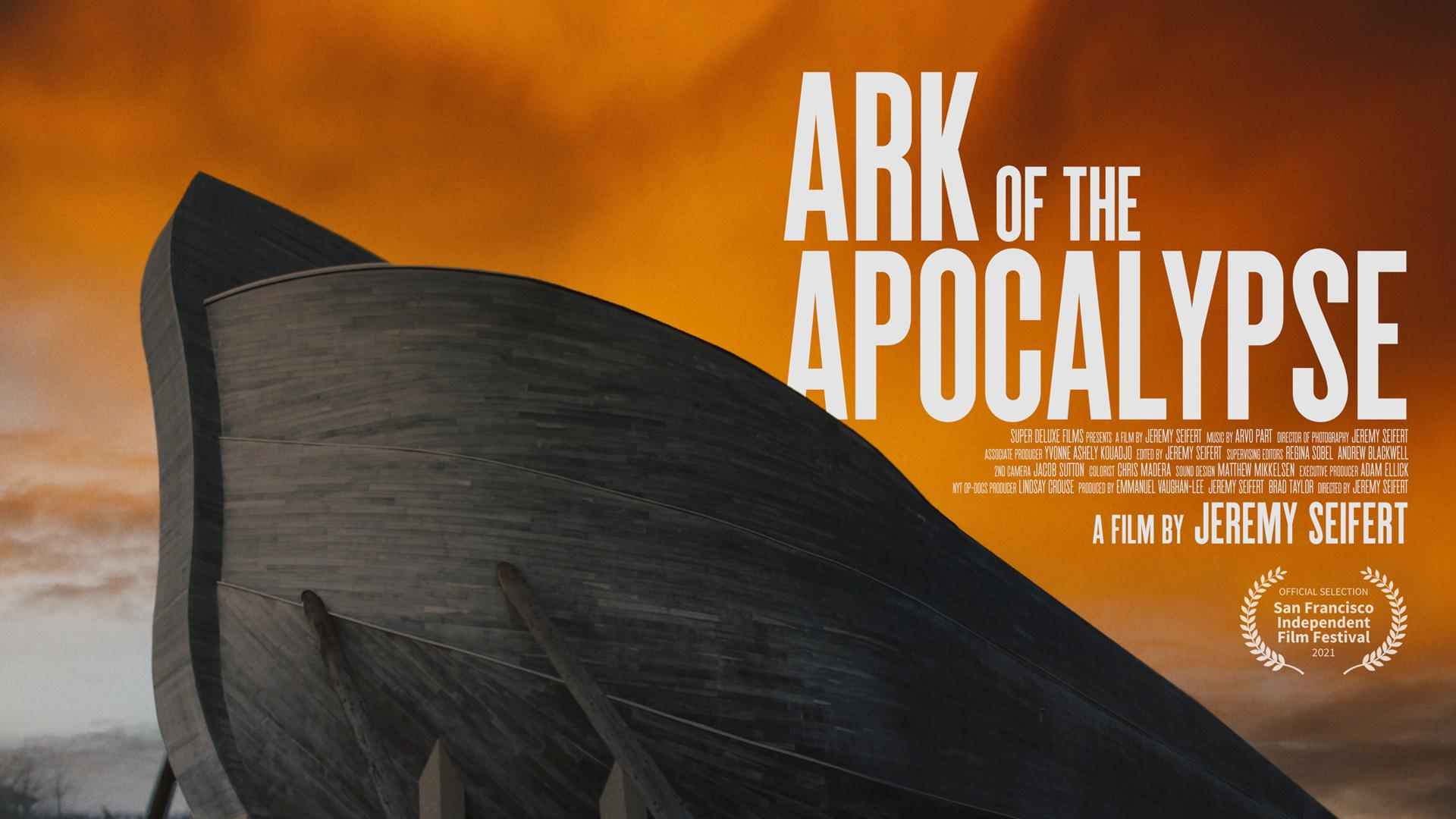 Ark of the Apocalypse