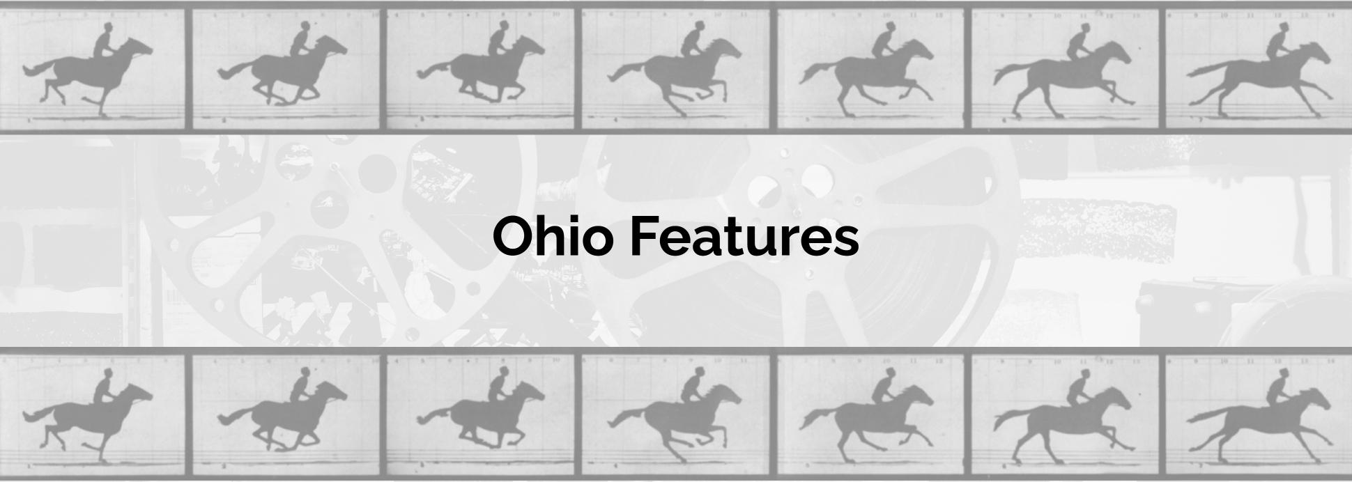 Ohio Features