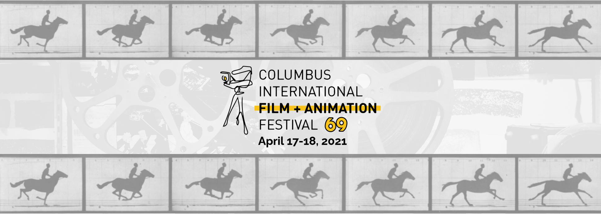 Columbus International Film and Animation Festival 2021